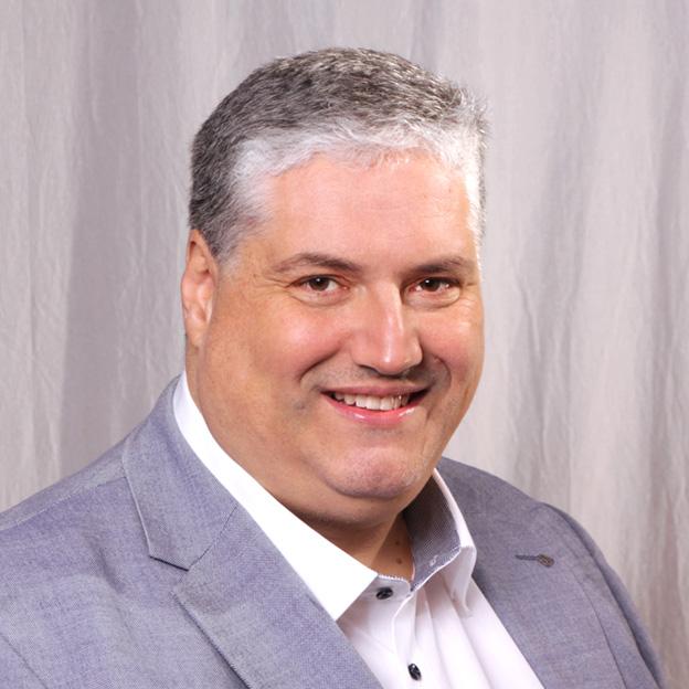 Johannes Sroder, Sachverständiger für vorbeugenden und gebäudetechnischen Brandschutz bei SroProtect