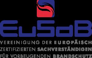 Logo_EuSaB_Vereinigung-der-EU-zertifizierten-Sachverstaendigen-fuer-den-vorbeugenden-Brandschutz